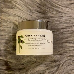 🌟Farmacy Green Clean makeup cleansing balm